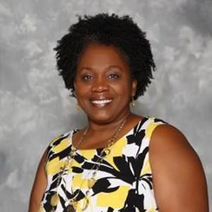 Melanie Walton's Profile Photo