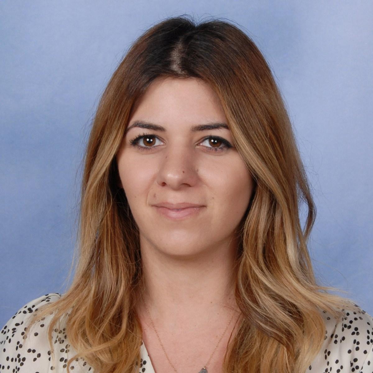 Annie Markarian's Profile Photo