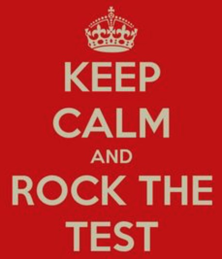 Provide your 5th and 8th Grade Student with Testing Support! Thumbnail Image