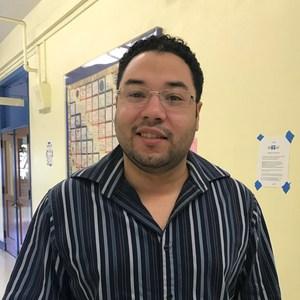 Dwight Rivera's Profile Photo