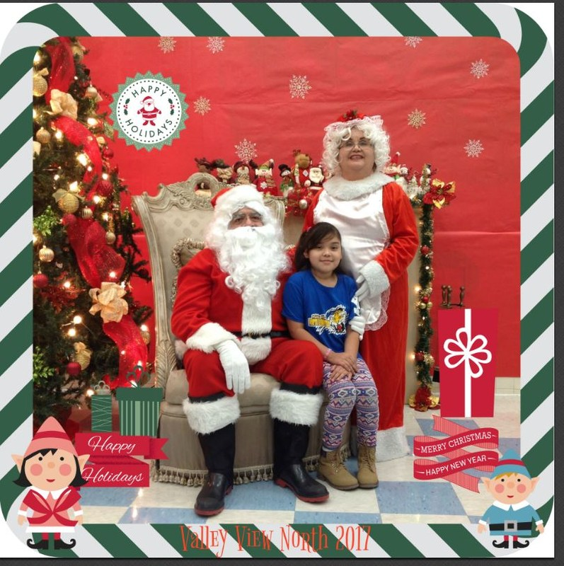 Santa Pictures Packets sent out ! Thumbnail Image