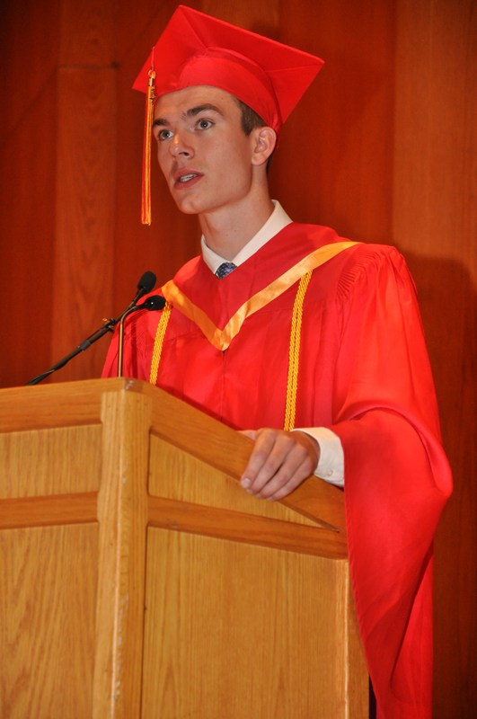 Why Judge Memorial? Listen to what Judge Alumni have to say ... Featured Photo