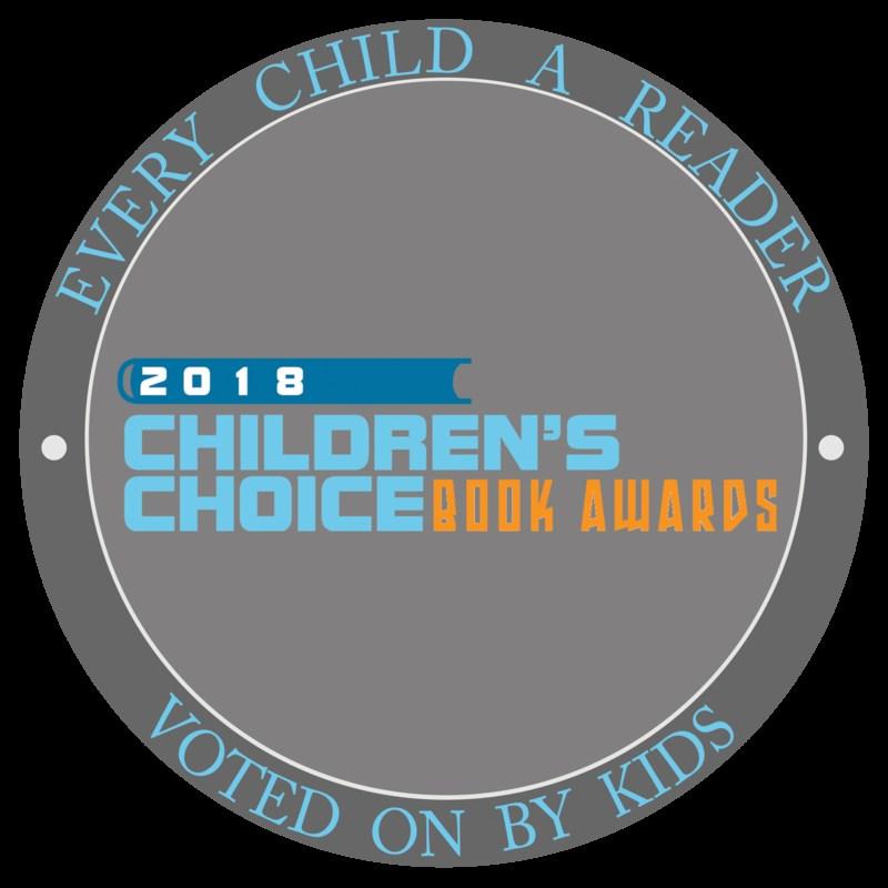 Children's Choice Book Award Featured Photo