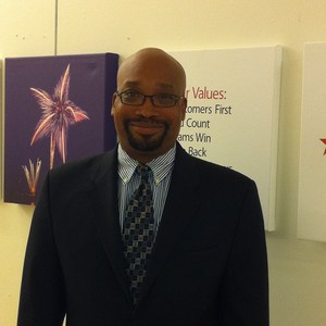 Cedric Brown's Profile Photo