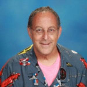 Paul Landau's Profile Photo