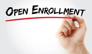 Open Enrollment for 2018-2019 Featured Photo