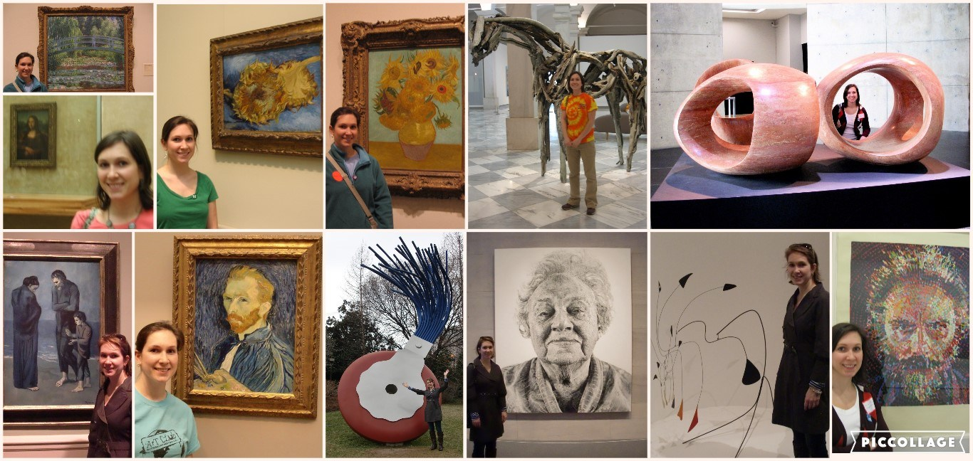 Museum Photos
