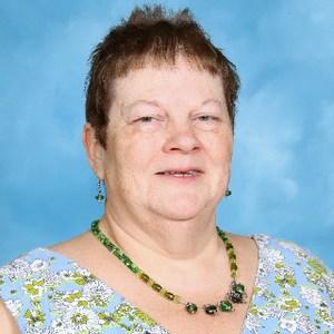 Vicky VanDyke's Profile Photo