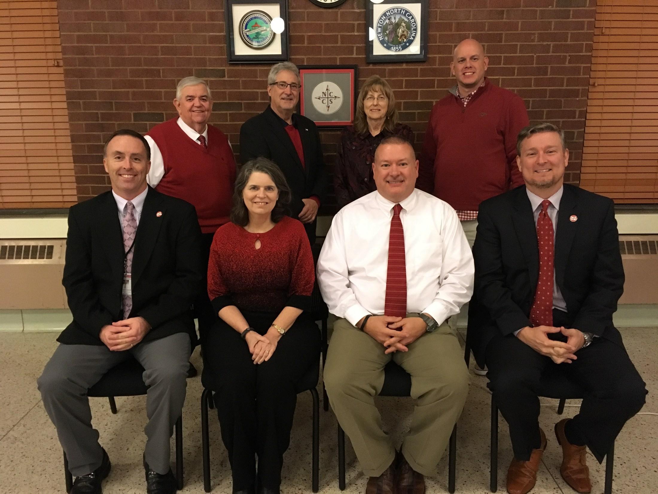 Newton-Conover City School Board of Education