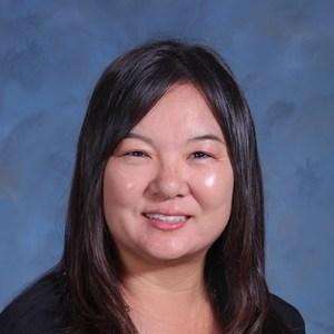 Sally Kim's Profile Photo
