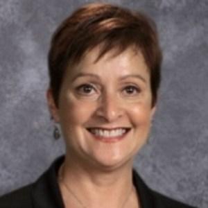 Candida Forrester's Profile Photo