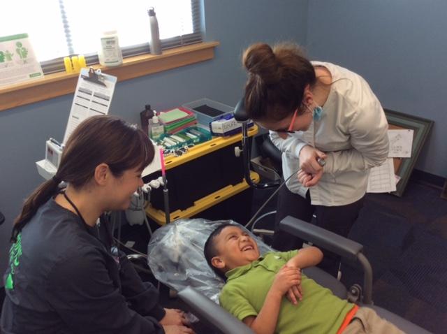 Washington Elementary Partners with Delta Dental Thumbnail Image