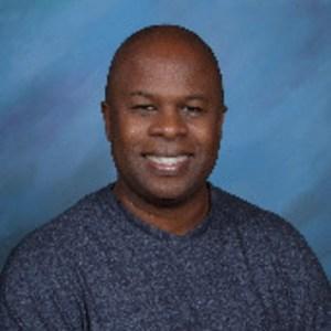 William Blake Jr.'s Profile Photo