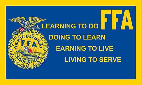 BCHS  FFA (Future Farmers of America Image