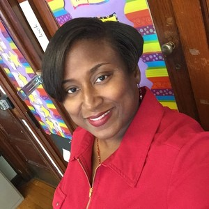 Regina Ross-Ude's Profile Photo