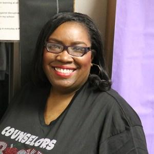 Andrea Hickman's Profile Photo