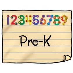 Voluntary Pre-K Information Thumbnail Image
