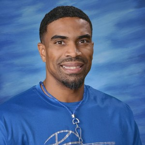 Demetric Shaw's Profile Photo