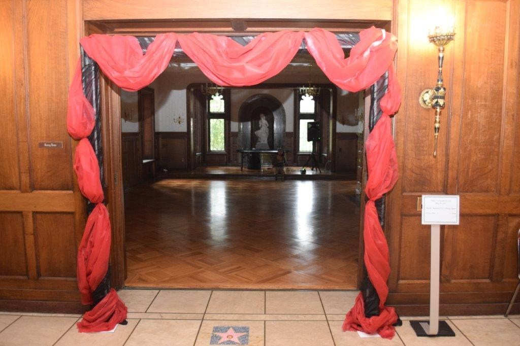 Welcome to 2017 Invictus High School Prom