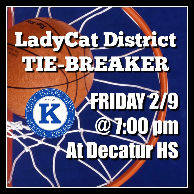 LadyCats Battle for District Seed Thumbnail Image