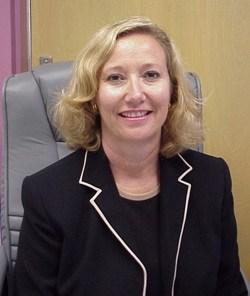 Principal Robin Geissler