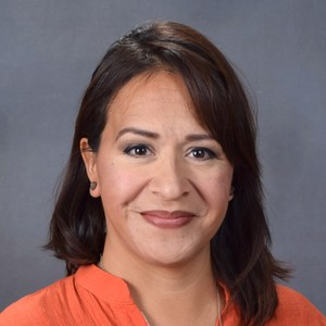 Maria Garcia's Profile Photo