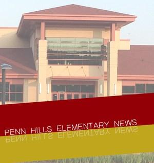 Penn Hills Elementary School building