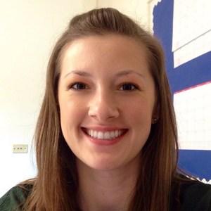 Ashley Knutsen's Profile Photo