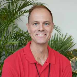 Mark Pickering's Profile Photo