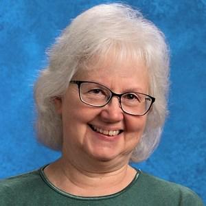 Barbara Grant's Profile Photo
