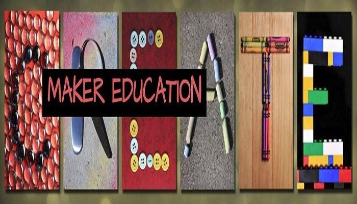 Marker Space Logo
