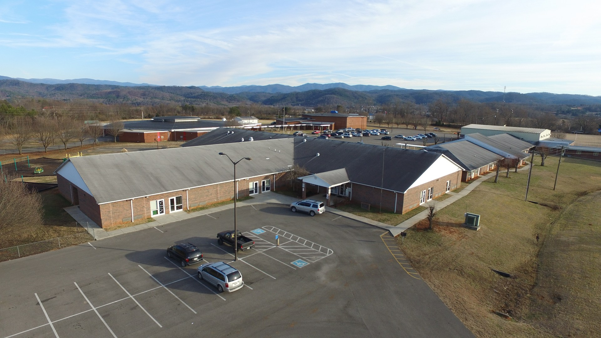 Tellico Plains Elementary School