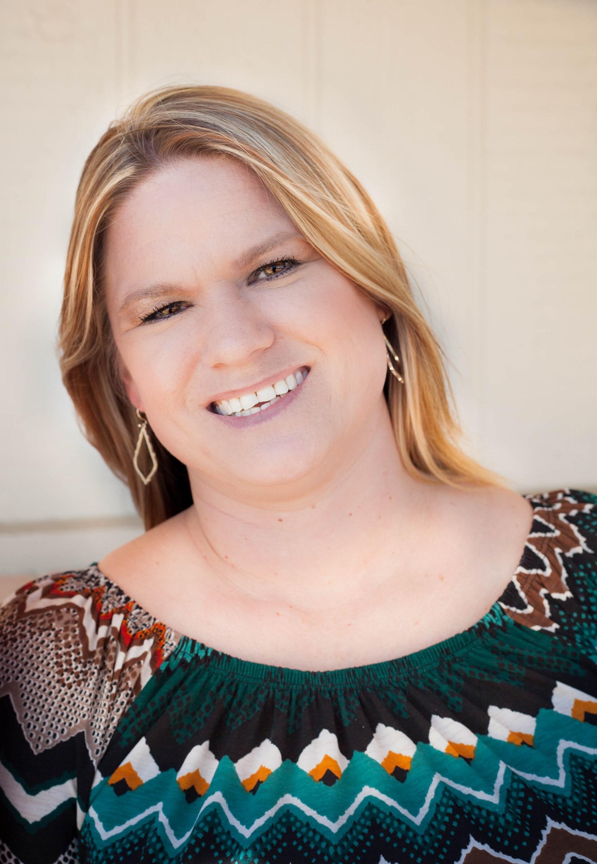 Tammy Warford, HR/Payroll Coordinator