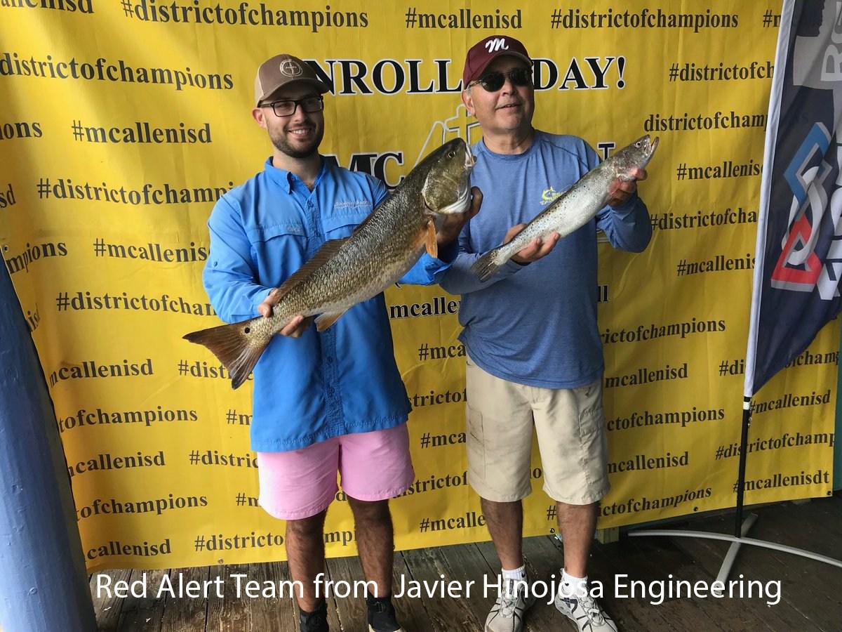 Alert Team representing Javier Hinojosa Engineering