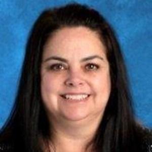 Angela Main's Profile Photo