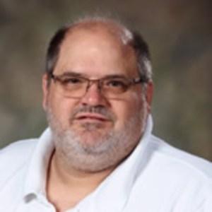 Eric Pflueger's Profile Photo