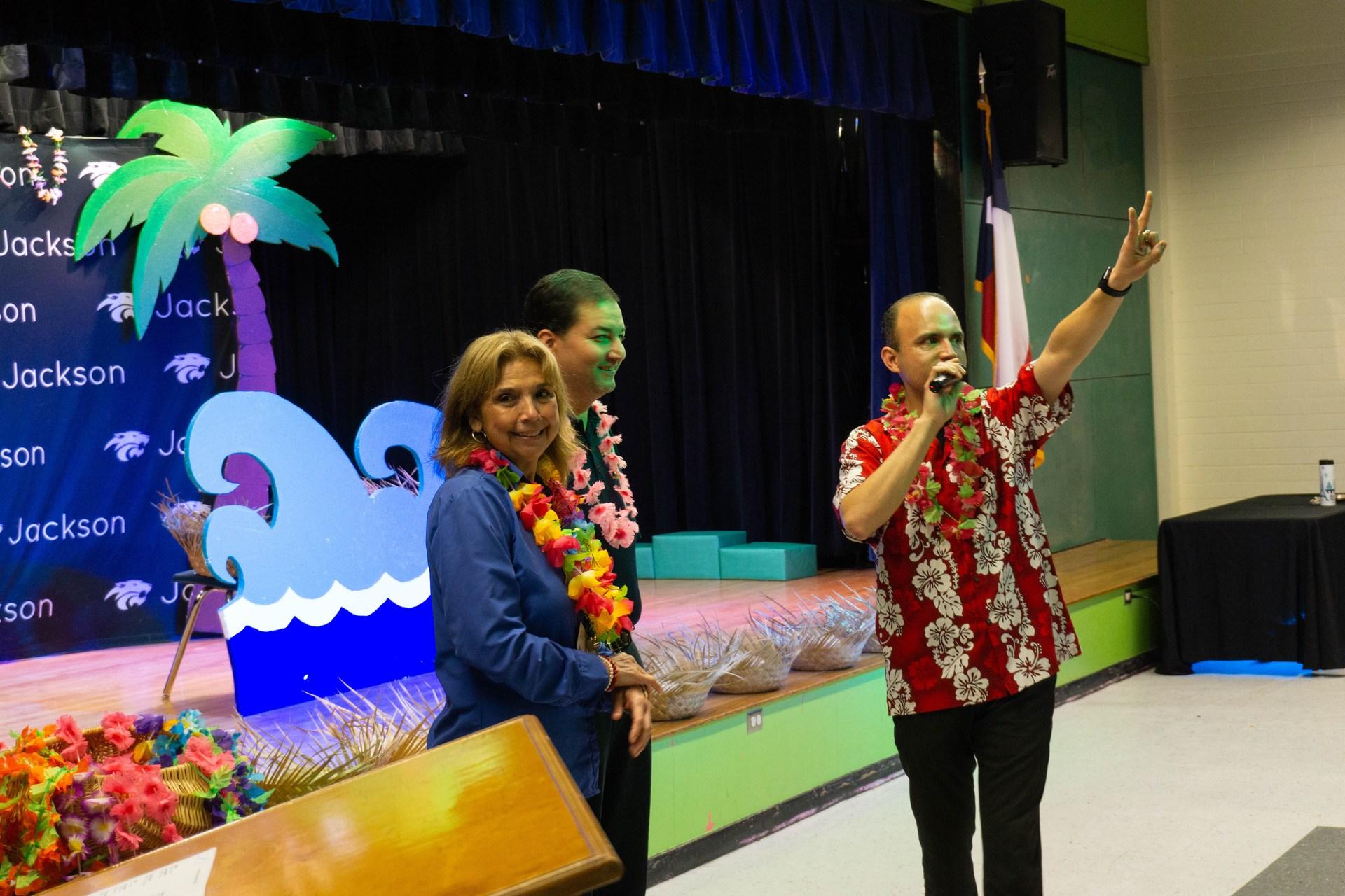 teacher appreciation week assembly 26