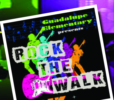 ROCK THE WALK: Walkathon 2017 Thumbnail Image