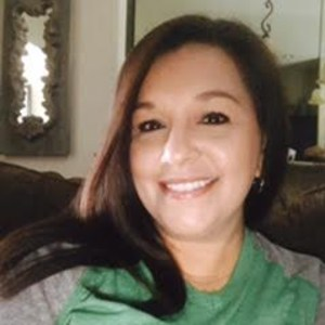 Yvonne Barrera's Profile Photo