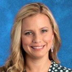 Megan Curtis's Profile Photo