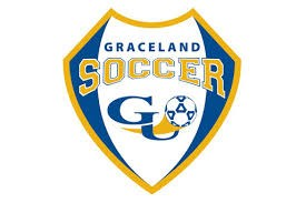 Logo for Graceland University, Lamoni, Iowa