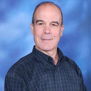 Stephen Shearier's Profile Photo
