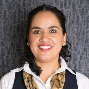 Rocío Alba Jiménez's Profile Photo