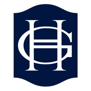 GHS Monogram Shield