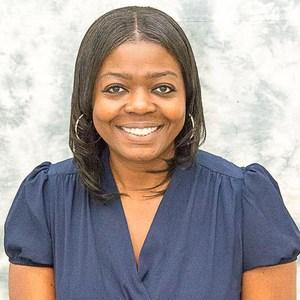 Sharon Bailey's Profile Photo