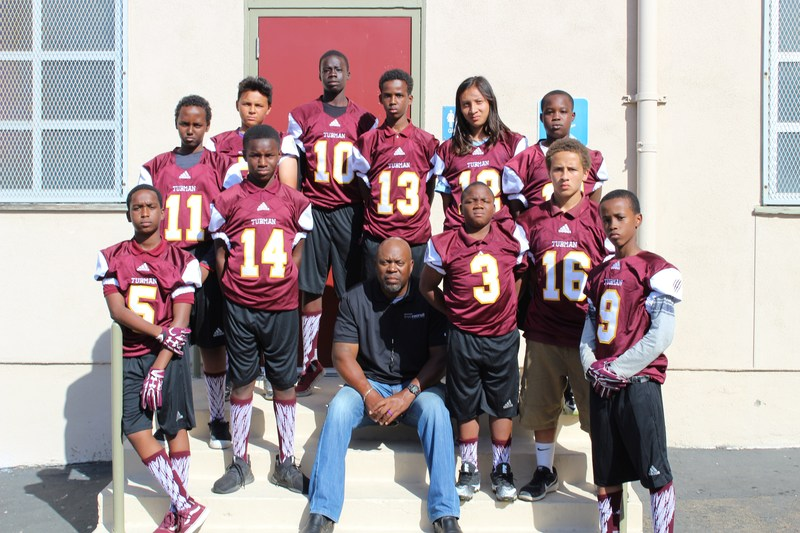 The Tubman Tigers are Going to the Playoffs! Featured Photo
