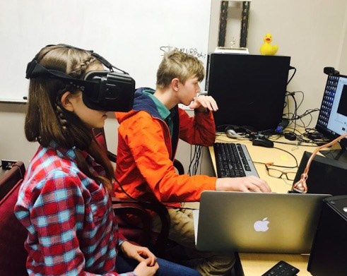 virtual reality holocaust museum