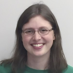 Megan Gilson's Profile Photo