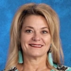 Anne Claire Nutt's Profile Photo