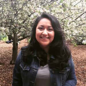 Luisana Hernandez's Profile Photo